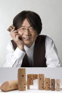 Kurotarou Kurosaka i kocarines